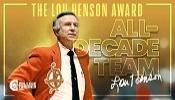 Lou Henson Award All-Decade Team